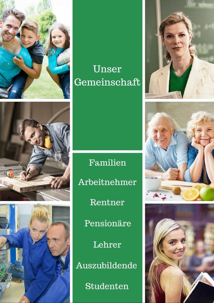 Lohnsteuerhilfeverein Grimma - Gemeinschaft der Lohnsteuerhilfe