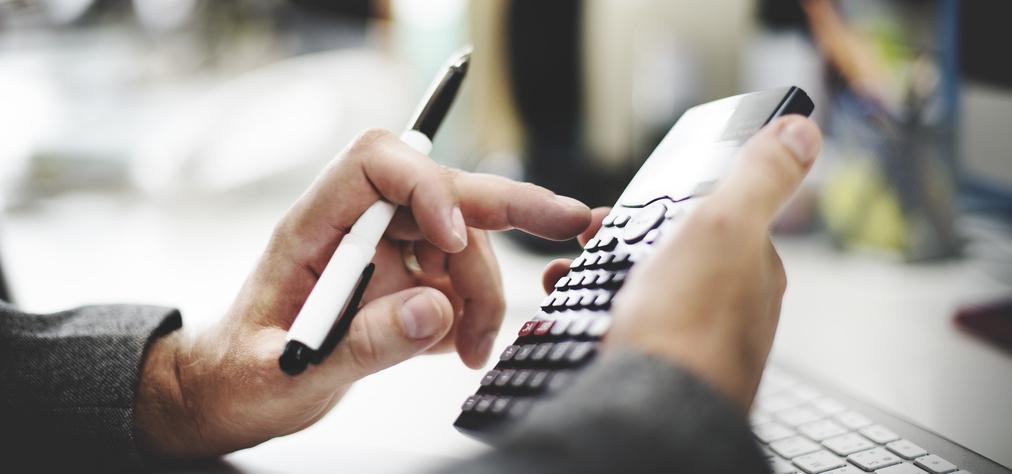 Günstige Einkommensteuererklärung bei Lohnsteuerhilfe Meppen